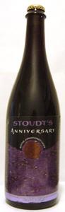 Stoudt's Anniversary Beer