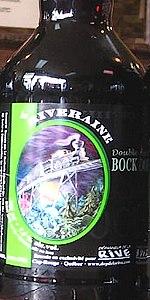 Riveraine D'Hiver (Double Bock)
