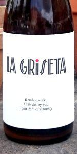 La Griseta - Blueberry Mead Barrel-Aged