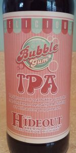 Bubblegum IPA