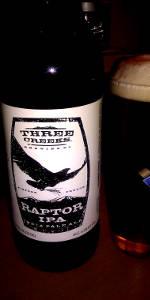 Raptor IPA