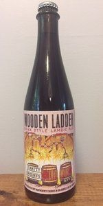 Wooden Ladder Kriek Lambic