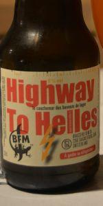 Highway To Helles