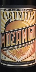 Fusion XXXI: Mozango