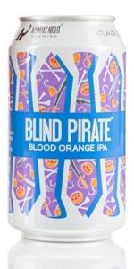 Blind Pirate