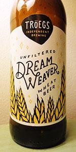 Tröegs DreamWeaver Wheat
