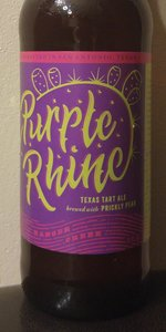 Purple Rhine