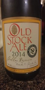Old Stock Cellar Reserve (Aged In Wheat Whiskey Barrels)