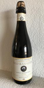 Old Rasputin XVIII  (Aged In Wheat Whiskey Barrels)