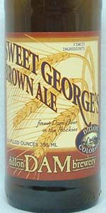 Sweet George's Brown