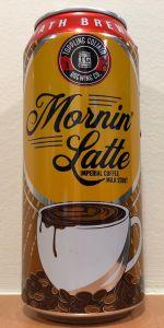 Mornin' Latte