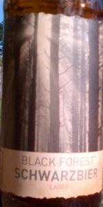 Squatters Black Forest Schwarzbier