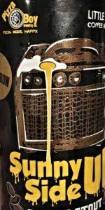 Sunny Side Up - Little Amps! (Bourbon Barrel Aged)