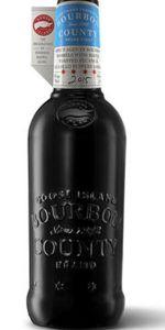 Proprietor's Bourbon County Brand Stout (2015)
