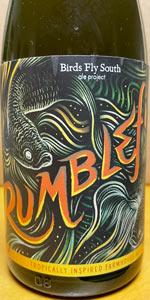Rumblefish Hoppy Saison