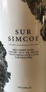 Sur Simcoe