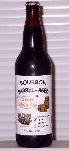 Bourbon Barrel Aged Porter
