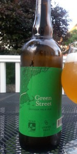 Green Street, Obvious Pale Ale