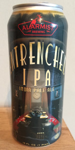 Entrenched IPA