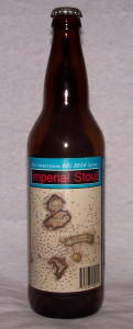 Smuttynose Imperial Stout (Big Beer Series)