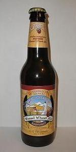 White Mountain Raspberry Weasel Wheat
