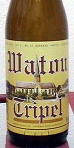 Watou Tripel