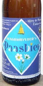 Slaghmuylder Paasbier