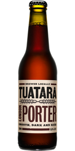 Tuatara Porter