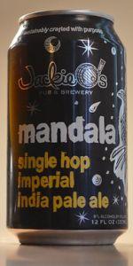 Mandala - Mosaic