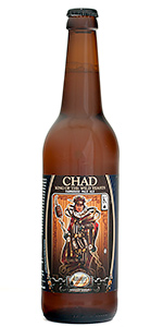 Amager / Crooked Stave - Chad, King Of The Wild Yeasts