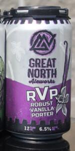 RVP (Robust Vanilla Porter)