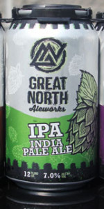 Great North IPA