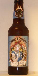 Blue Collar Blonde