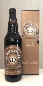 Firestone 19 - Anniversary Ale