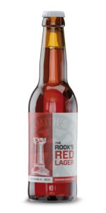 The Rook's Red Lager
