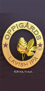 Oppigårds Lavish IPA