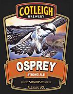 Osprey Strong Ale