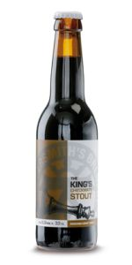The King's Checkmate Stout