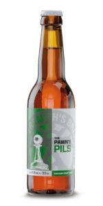 The Pawn's Pils