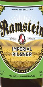 Ramstein Imperial Pilsner