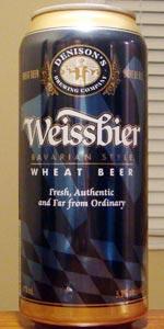 Denison's Weissbier