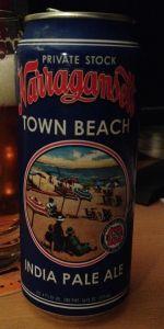 Town Beach India Pale Ale