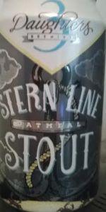 Stern Line Stout