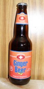 La Ginger Beer Epice