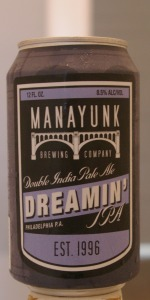 Dreamin' Double IPA