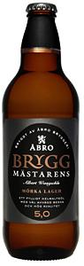 Åbro Bryggmästarens Mörka Lager