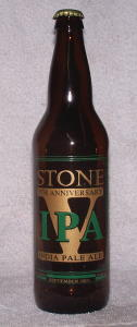 5th Anniversary IPA