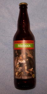 Smuttynose Maibock (Big Beer Series)