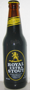 Royal Extra Stout