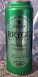 Åbro Bryggmästarens Bästa Ekologiska